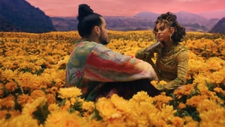 Kehlani And Russ Contemplate A Second Try At Love In Their 'Take You Back' Video