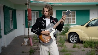 Kevin Morby Drops A Pair Of 'Sundowner' Songs, 'Wander' And 'Don't Underestimate Midwest American Sun'