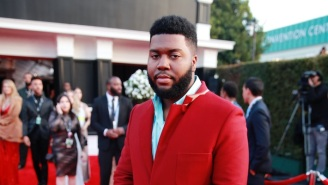 Khalid Answers Fan Questions About His Next Album, Including When It's Coming Out