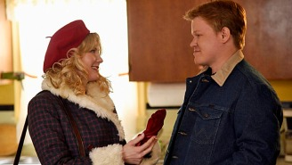 Kirsten Dunst Detailed The Sweet Way She And Jesse Plemons Gradually Fell In Love After Meeting On The Set Of 'Fargo'
