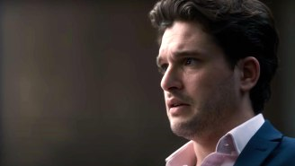 Kit Harington Knows Nothing About Committing Crimes (Or Does He?) In Netflix's 'Criminal' Trailer