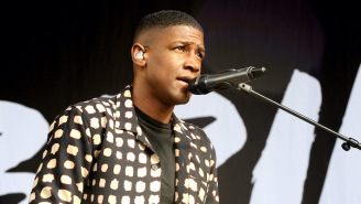 Labrinth's 'Euphoria' Standout 'All For Us' Wins The Emmy For Outstanding Music & Lyrics