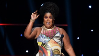 Firefly Festival Announced Their 2021 Set Times With A Cheeky Nod To Lizzo's 'Rumors'