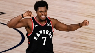 Kyle Lowry Reportedly Wants An Extension From Any Team Trading For Him