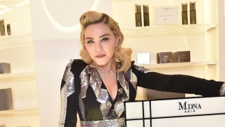 Madonna Tried To Warn Instagram Users About A Controversial New Update That May Further Infringe On Their Rights
