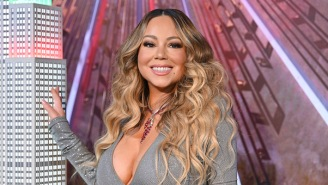 Mariah Carey Recorded A Special 7-Minute Version Of 'We Belong Together' For Valentine's Day