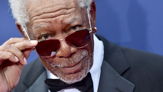 Morgan Freeman Reveals What Pushed Him To Contribute To 21 Savage And Metro Boomin's 'Savage Mode II'