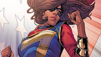 After A Long Search, Disney+ Casts Newcomer Iman Vellani As Its 'Ms. Marvel'