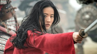'Mulan' And Its Disney+ Release Have Reportedly Passed The Entire Box Office For 'Tenet'