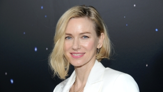 Naomi Watts Is 'Not Allowed To Say' What Happened With Her Scrapped 'Game Of Thrones' Series