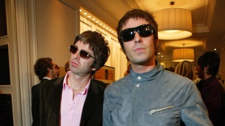 Noel Gallagher Thinks His Brother Liam Is A Fake Tough Guy