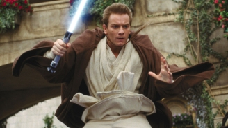 Ewan McGregor Is Pleasantly Surprised That Some People Prefer The 'Star Wars' Prequels To The Originals