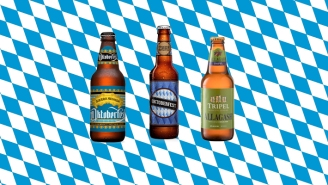No Oktoberfest, No Problem: Drink These 10 Beers Instead