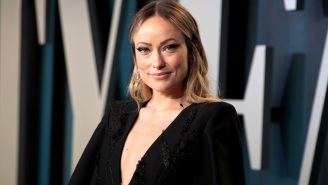 Olivia Wilde Makes Changes To Her Instagram After Facing Harassment Over Harry Styles Rumors