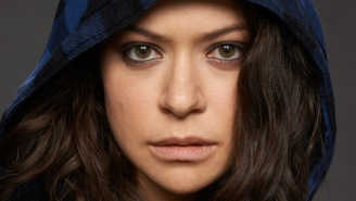 No One Will Be Angry About Tatiana Maslany Being Cast As She-Hulk For Disney+