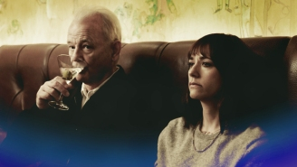 Bill Murray Almost Carries 'On The Rocks,' Sofia Coppola's Tale Of Rich People Behaving Blandly
