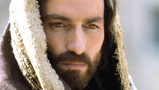 'Passion Of The Christ' Star Jim Caviezel Claims Mel Gibson's Sequel Will Be The 'Biggest Film' In History