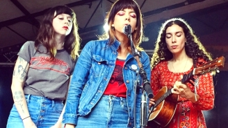 Waxahatchee, Bedouine, And Hurray For The Riff Raff Offer A Soulful Cover Big Star's 'Thirteen'