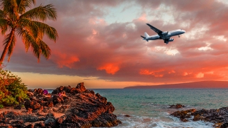 United's New COVID Test Makes Hawaii Accessible For Travel Again