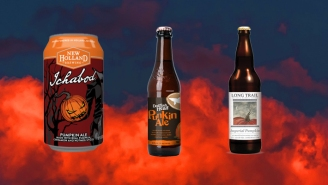 Bartenders Shout Out Pumpkin Beers That Will Convert The Haters