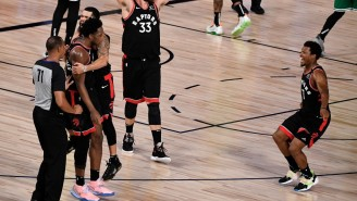 Three Takeaways From The Raptors' Crucial Game 3 Win Over The Celtics