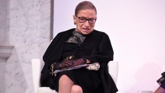 Beloved Supreme Court Justice Ruth Bader Ginsburg Has Died From Cancer At 87