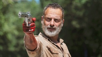 What 'The Walking Dead: World Beyond' Finale Means For The Rick Grimes Movie