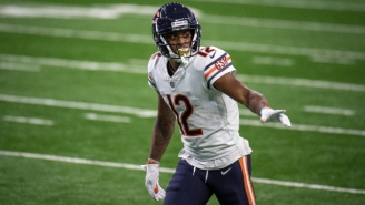 Report: Allen Robinson Asked For A Trade And Removed The Bears From His Social Media Accounts