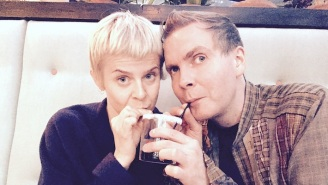 Jónsi Calls On Robyn To Sing On His Glitchy Electronic Solo Track 'Salt Licorice'