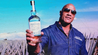 Tasting Notes On The Rock's Teremana Tequila