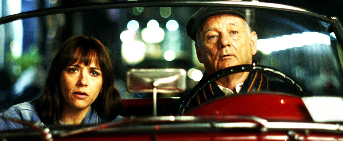 Sofia Coppola's 'On The Rocks' Is Like Having A Night Out In NYC With Bill Murray