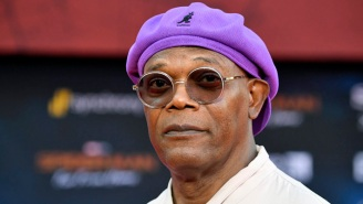 The Samuel L. Jackson Alexa App Is About To Start Cussing At You A Whole Lot More