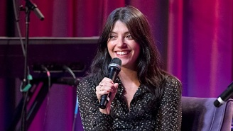 Sharon Van Etten Digs Through The Archives To Give Her 2015 B-Side 'All Over Again' Its Digital Debut