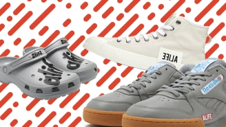 The Absolute Best Alife Sneaker Collaborations Of All Time
