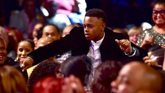 Silentó Was Arrested After Wielding A Hatchet While Looking For His Girlfriend In The Wrong House