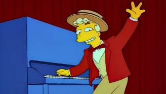 The Las Vegas Monorail Declared Bankruptcy And, Yes, Everyone Made A 'Simpsons' Joke
