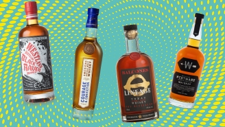 The Best American Single Malt Whiskeys To Try This Fall