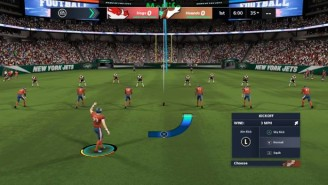 'Madden NFL 21' Review: Copy And Paste