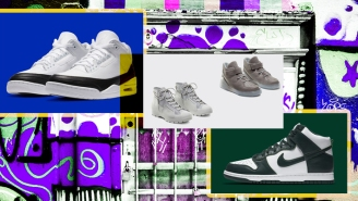 SNX DLX: Featuring The Nike Dunk High Spartan Green, A Converse A-Cold-Wall Collection, And New Supreme