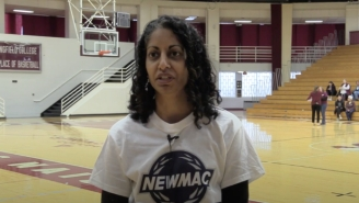 The Grizzlies Added MIT Head Coach Sonia Raman As An Assistant