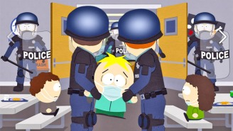 It Sure Sounds Like 'South Park' Will Roast QAnon Conspiracies In An Upcoming 'Vaccination Special'