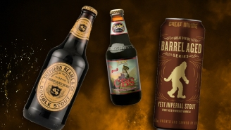 We Had Bartenders Name The Best Barrel-Aged Stouts For Fall