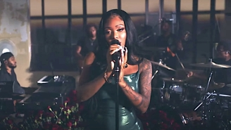 Summer Walker's 'Tonight Show' Performance Of 'Body' Is Sensual And Magnetic