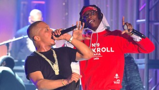 T.I. Reunites With Young Thug For The Boisterious 'Ring,' His First Single Of 2020