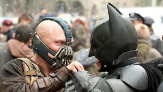 'The Dark Knight Rises' Almost Featured A Death Scene So Graphic It Would Have Gotten An NC-17