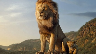 Disney's 'The Lion King' Is Getting A 'Godfather II'-Like Follow-Up From The 'Moonlight' Director