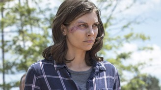 Where's Maggie Been On 'The Walking Dead? All The Questions We Have After The Sort-Of Season Finale