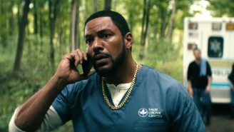 'The Boys' Actor Laz Alonso Got His 'Love Sausage' Revenge On Showrunner Eric Kripke With A Holiday Gift