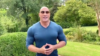 Dwayne 'The Rock' Johnson Officially Endorsed Joe Biden And Kamala Harris Over Trump