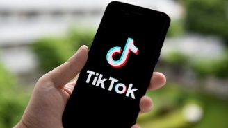The Trump Administration Will Ban TikTok Downloads This Weekend